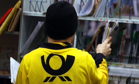 Thieving postman: 'I'm a gambling addict'