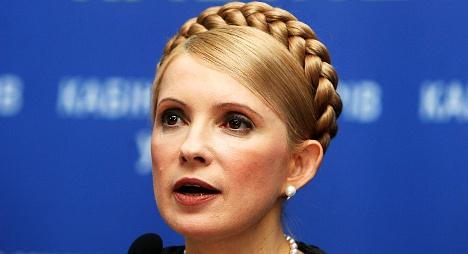 Oslo summons Ukraine envoy over Tymoshenko