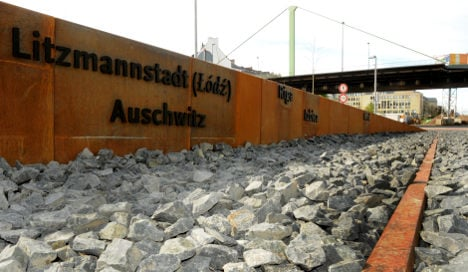 Rare Nazi report details deportation horror