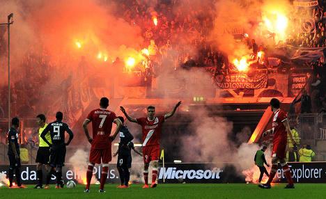 Hertha Berlin loses relegation appeal