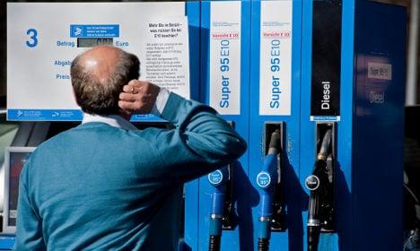 'Petrol police' set to fight pump price hikes
