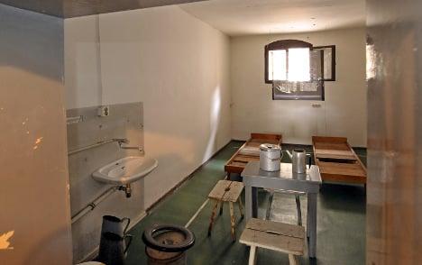East German prison labour claims spread