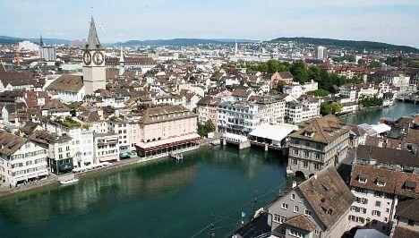 Foreigners fleeced on Swiss rental market