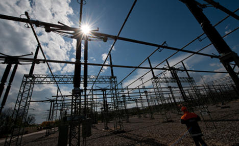 Expanding electric grid to cost €20 billion