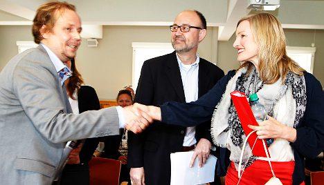 Anti-Semitism common in Norway: study
