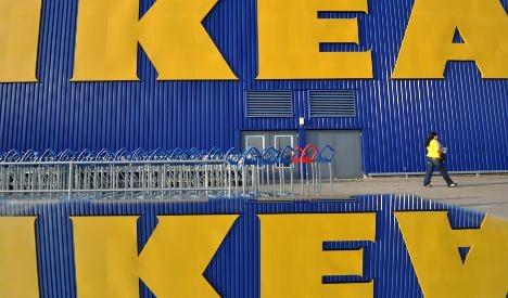 Ikea 'also used Cuban prison labour'