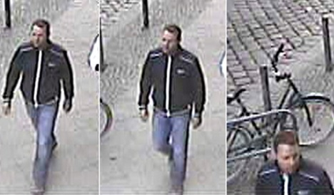 Wannabe serial killer attacked men 'for kicks'