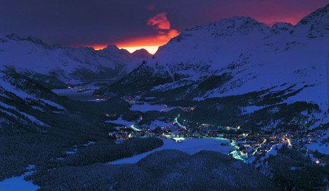 St-Moritz to host 2017 world ski championships