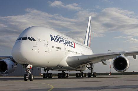 Air France-KLM admits overstaffing problems