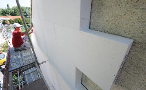 Tenants must fund energy saving renovation