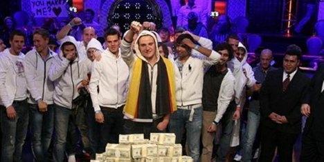 WSOP – German successes