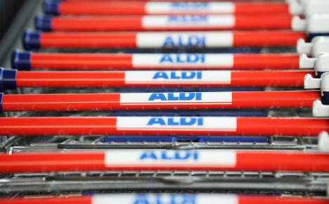 Discount giant Aldi 'took government subsidies'