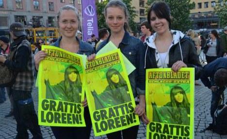 Is Loreen a worthy Eurovision winner?