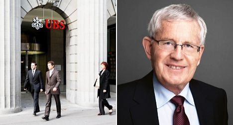 Swiss must stop helping tax cheats: top banker