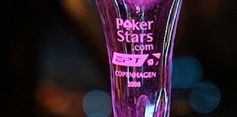 European Poker Tour Drops Copenhagen