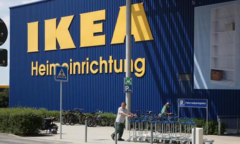 Ikea investigates Stasi prisoner labour claims