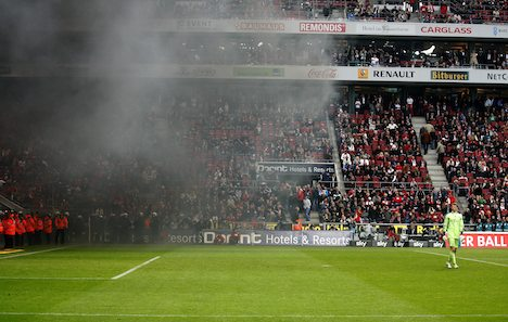 Cologne relegated, Berlin saved – for now
