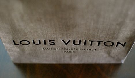 Luxury brands fight back against fakes