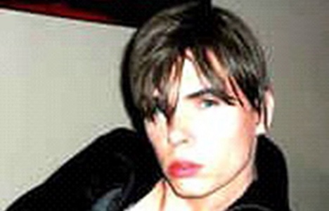 'Canadian Psycho' tells Berlin police 'You got me'