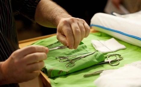 Muslims, Jews denounce circumcision ruling