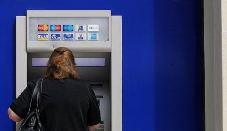 Merkel's partners oppose EU banking union