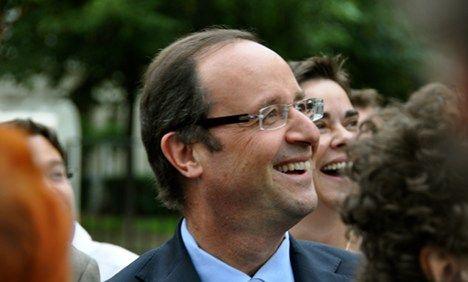 Hollande is fighting fit: doctors