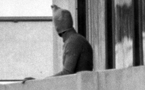 Neo-Nazi 'aided Munich Olympics massacre'