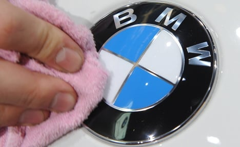 BMW expands green venture with Toyota