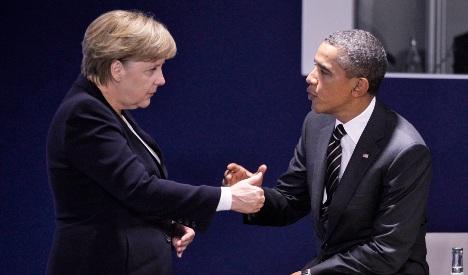 Berlin sticks to guns ahead of G20