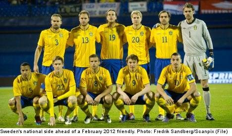 Sweden's Euro 2012 chances: the lowdown