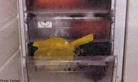 Woman killed 38 kittens in her freezer