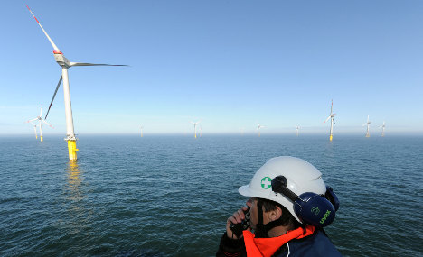 Offshore windpark plans buffeted by doubt