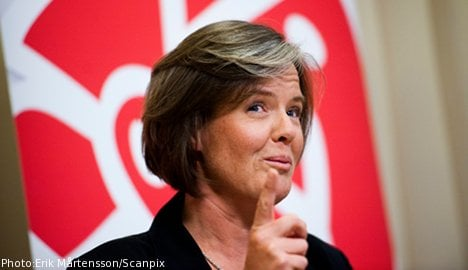 'Full-time for all public staff': Social Democrats