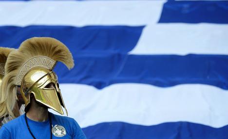 Top economist predicts Greek exit in five years
