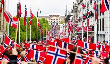 Half of Norwegians don't want more immigrants