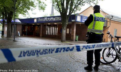 Police seek answers for nightclub explosion