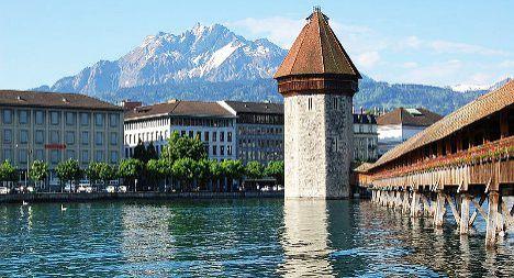 Lucerne approves Hindu death rites in river