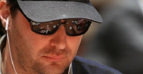 Germans Start Slow at 2012 World Series of Poker