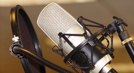 World Radio Switzerland for sale