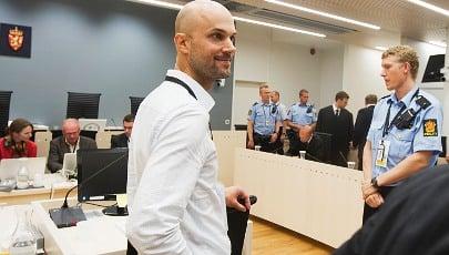 Talk with Breivik  'like meeting Hannibal'
