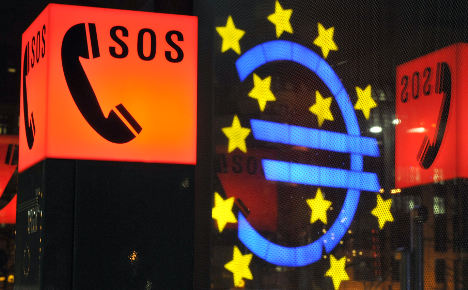 The Spanish bailout: fire fighting or faith-healing?