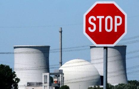 Energy giant pulls plug on nuclear power