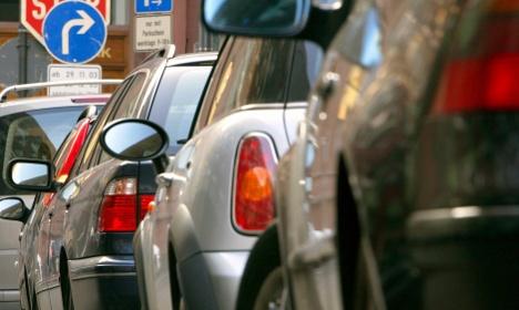 Poor marks expected for teacher parking fee idea