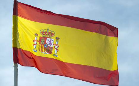 Germany welcomes Spain's bid for help