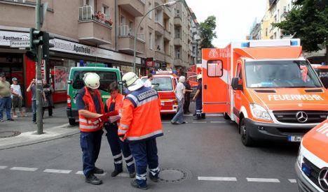 Ambulance bill threat in city-insurers row