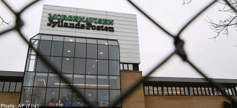 Swedish terror suspects convicted in Denmark