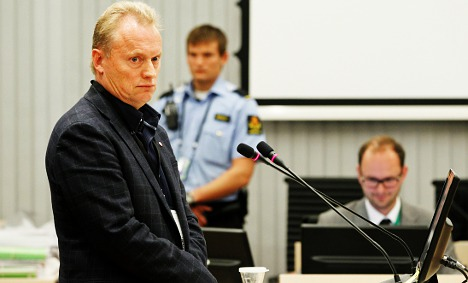 Witness hails diversity Breivik hates