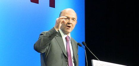 Paris meeting to plan for crunch EU summit