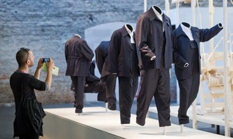 Kassel opens 13th 'documenta' art show