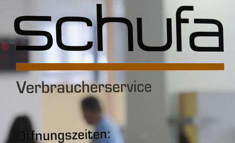 Should Schufa trawl your Facebook page?